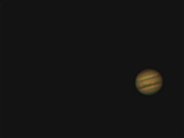 Jupiter -3 juillet 2019 - Alain de Franco