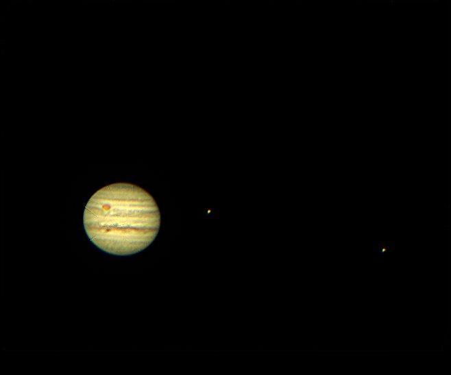Jupiter - 02/06/2018 (Alain de Franco)