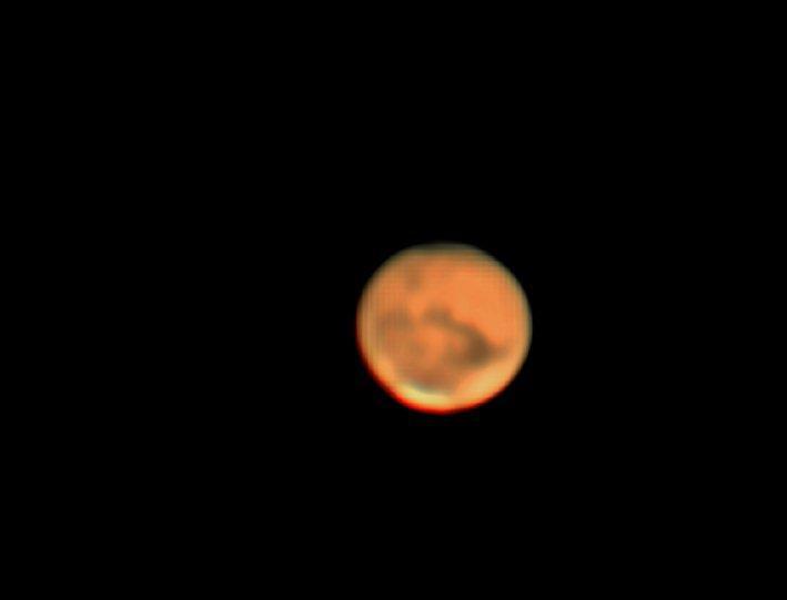 MARS  (Alain de Franco)